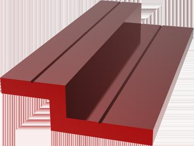 Kupferprofil